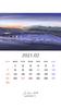 2021年02月カレンダー